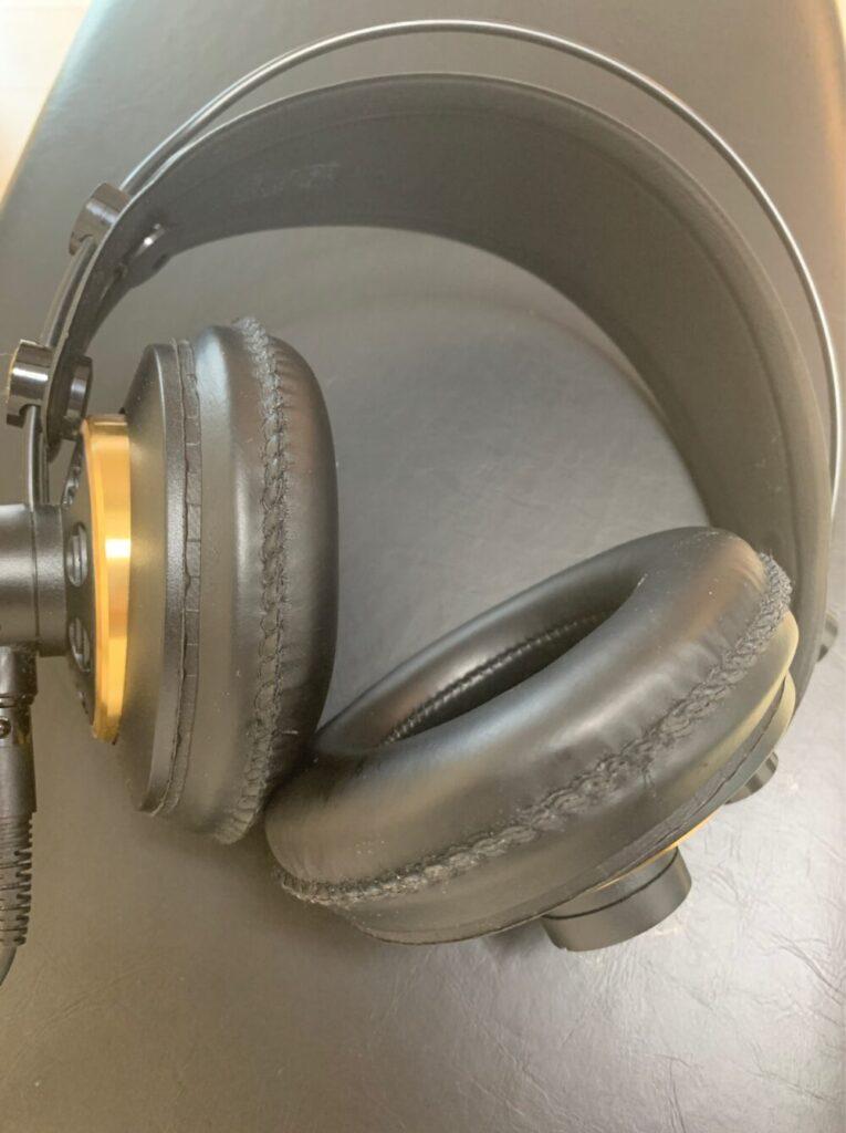 ヘッドホン(AKG ( アーカーゲー )/K240 Studio)